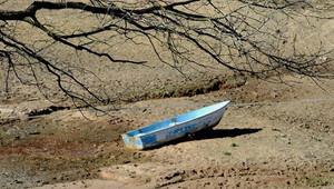 Çukurovanın bereketli topraklarında kuraklık endişesi