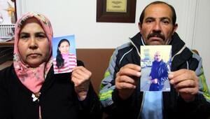 Kaçırılan liseli kızlarından 4 aydır haber alamıyorlar
