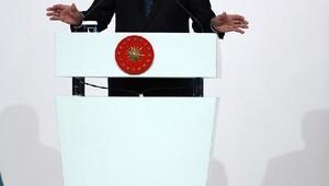 (Geniş haber) Cumhurbaşkanı Erdoğan: Bu sınır kapıları açılır, bunu da bilesiniz