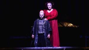 Mersin Opera ve Balesi, Macbethi sanatseverlerle buluşturuyor
