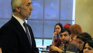 Kağıthane Belediye Başkanı Fazlı Kılıç Nişantaşı Üniversitesi'ni ziyaret etti