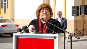 Bakanlar İsmet Yılmaz ve Bülent Tüfenkci, Malatyada okul açılışına katıldı
