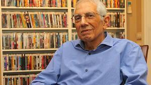 Mithat Alam: Filmlerden daha güzel bir hayat