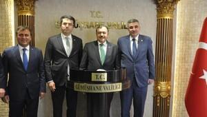 Bakan Eroğlu: Dereler şehrin gerdanlığı gibi olmalı (2)