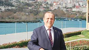 Yunan adalarına değil Kıbrıs'a gelin