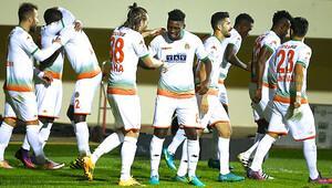 Aytemiz Alanyaspor 3-0 Kayserispor / MAÇIN ÖZETİ