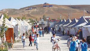 2 bin 330 Suriyeli gönderildi