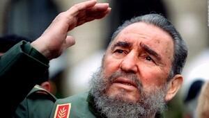 Fidel Castronun cenazesi ile ilgili karar verildi