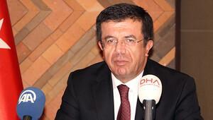 Bakan Zeybekci: ÖTV büyümeyi etkilemez