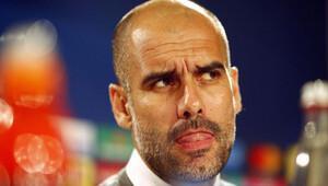 Guardiola, Messiyi takımında istemiyor