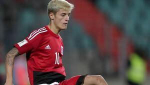 Bayerne 16lık yıldız