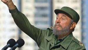 Trumptan ilginç çıkış: Fidel Castro öldü