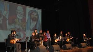 Pir Sultan Abdal müzikaline ilgi