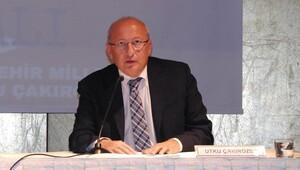 CHPli milletvekilleri dış politikayı eleştirdi