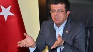 Zeybekci: Federasyon sözleşmeyi dolarla değil TL ile yapsın