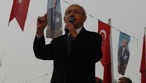 Kılıçdaroğlu: Tek bir CHPli kalsa dahi...