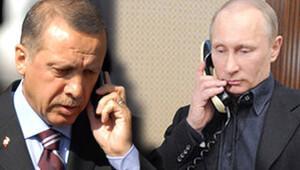 Putin-Erdoğan anlaştı: Komutanlar Suriyede işbirliğini artıracak