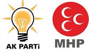 AK Parti - MHP mutabakat maddeleri