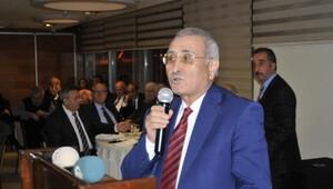 Merkez Bankası eski Başkanı Durmuş Yılmaz: Türkiyenin büyüme performansı istikrarsız