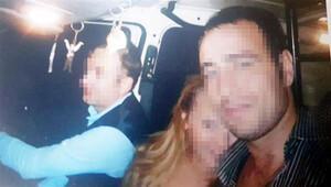 Tecavüz davasının sanıklarını cezaevinden çıkaran selfie