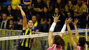 Fenerbahçe: 2 - Çanakkale Belediyespor: 3