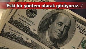 Bakan Zeybekçi: Dövizdeki artış ekonomiye kalıcı hasar vermez