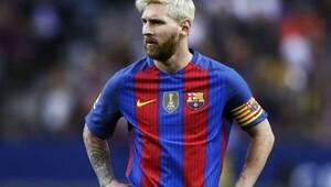 Lionel Messiye göre geleceğin 9 yıldızı Listede sürpriz isim...