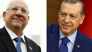 İsrailden Türkiyeye teşekkür