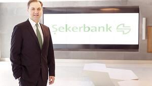 IFC'den Şekerbank'a 180 milyon TL kaynak