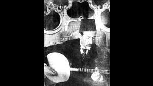 Tanburi Cemil Bey Avrupa'da anıldı