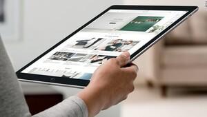Apple iki yeni iPadiyle geliyor