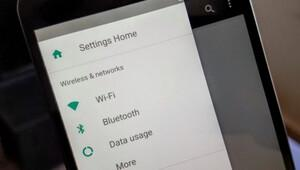 Android cihazlarında WiFi parolalarını görün