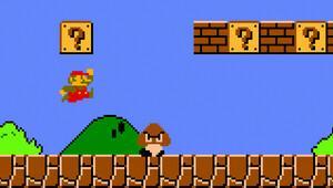 Super Mario keşke Xboxta da olsaydı