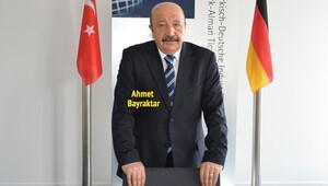 Türkiye ile Almanya arasında yatırımlarda aksama yok