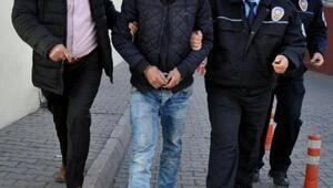 Kılıçdaroğluna kızdığı için CHP binasını kundaklamış