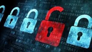 Şirketlerin ilk derdi veri güvenliği