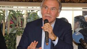Mehmet Ali Şahinden HDP yorumu