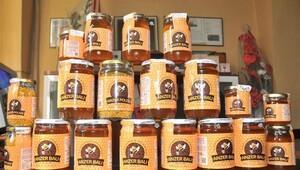 Anzer Balı'nın kilosu 900 lira, yok satıyor