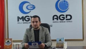 Anadolu Gençlik'ten Siyer-i Nebi yarışması