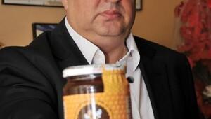 Anzer Balının kilosu 900 lira, yok satıyor