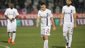 Trabzonspor, Avrupada zirvede ()