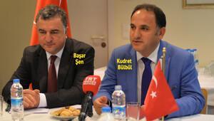 Türkiyenin bütün kurumları üzerinde çalışıyor