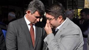 Gaziantep Baro Başkanı Kahramanın acı günü