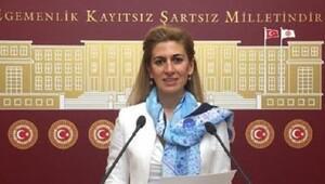 CHP Milletvekili Engin: Kapalıçarşı ve esnaflarının sorunları AKP hükümetinin gündeminde yer almıyor