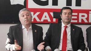 CHP Milletvekili Gürer: Siirtte meydana gelen göçük ülkede hissedilmedi