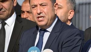 CHPli Ağbaba: AKP Türkiye için milli güvenlik sorunu haline gelmiştir