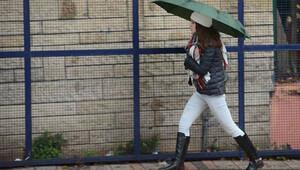 Meteoroloji İstanbulluları uyardı: Akşam saatlerinden itibaren...