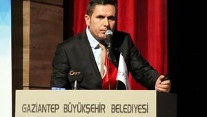 Tiryakioğlu, tarım ve hayvancılık çalışmalarını anlattı