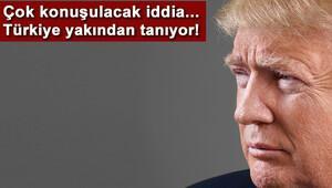 Trump'ın Dışişleri Bakanı adayını Türkiye yakından tanıyor