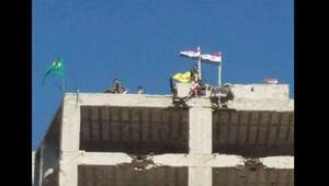 Halepte kritik gelişme